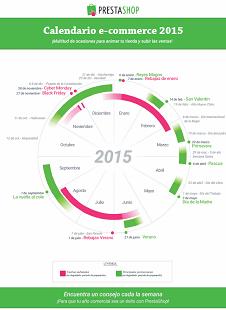 calendari ecommerce 2015